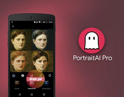 PortraitAI PRO